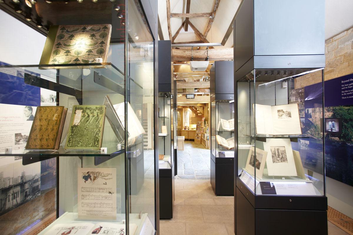Court Barn Museum 1