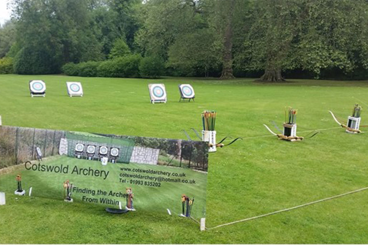 Cotswold Archery 2