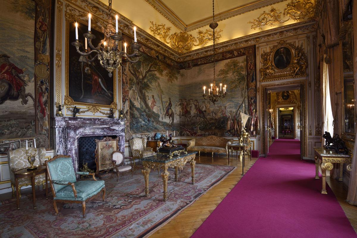 Blenheim Palace 2