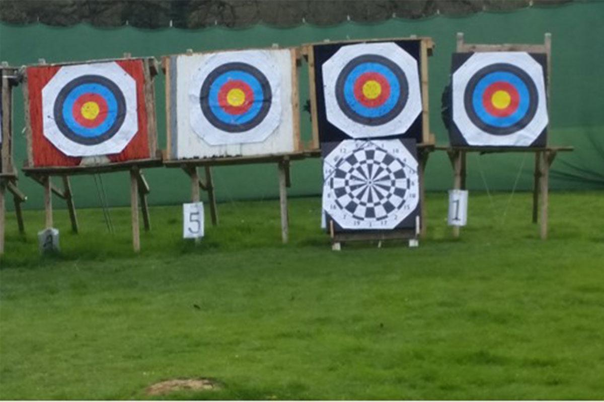 Cotswold Archery 1