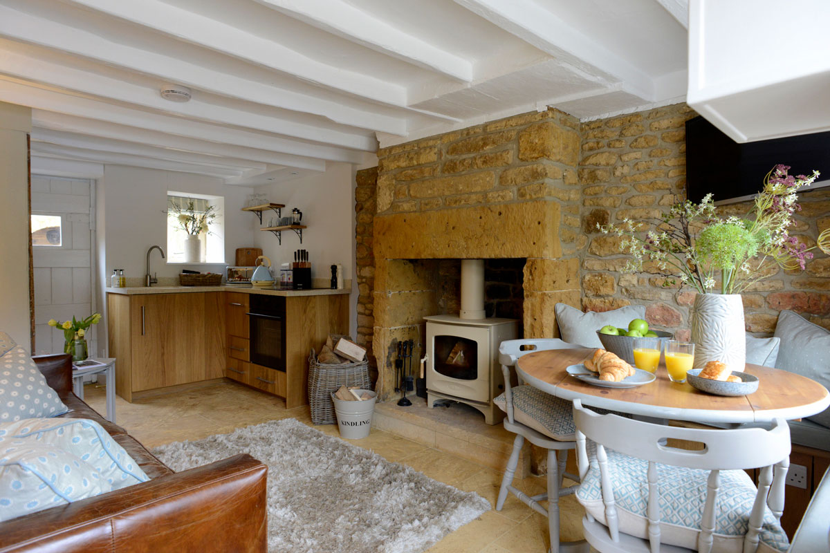 Luxury Self Catering Cotswolds 19