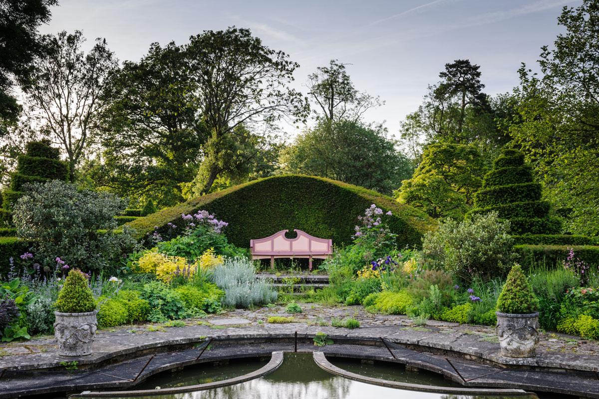 The Royal Gardens at Highgrove 3