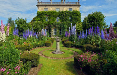 The Royal Gardens at Highgrove