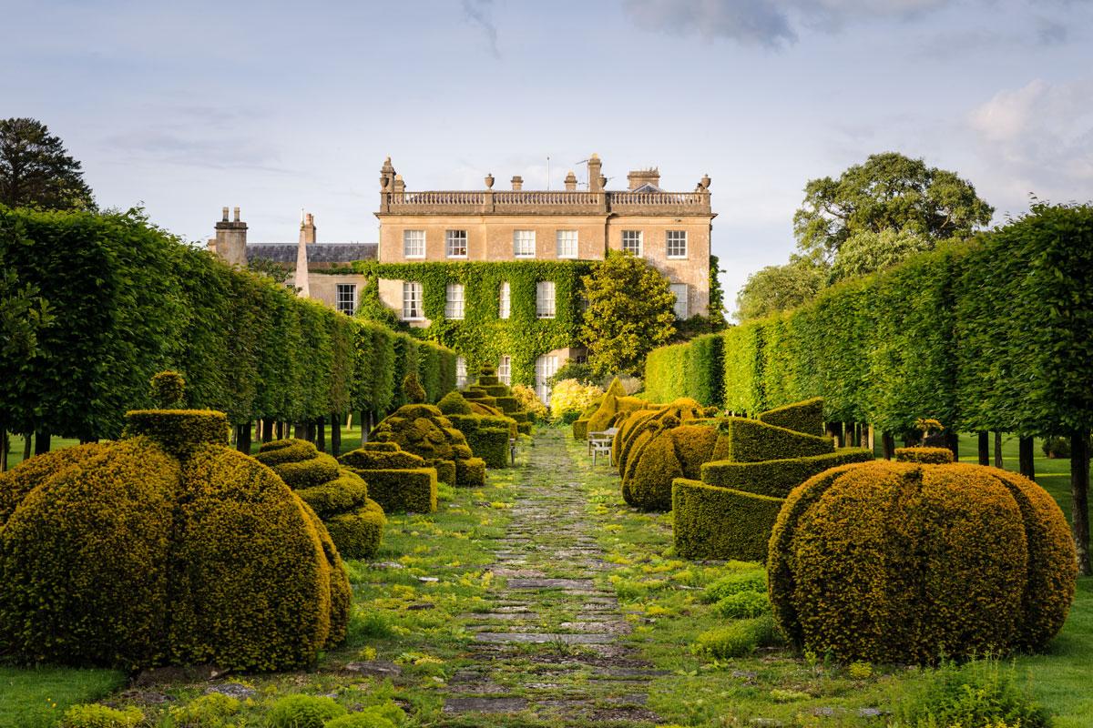 The Royal Gardens at Highgrove 1