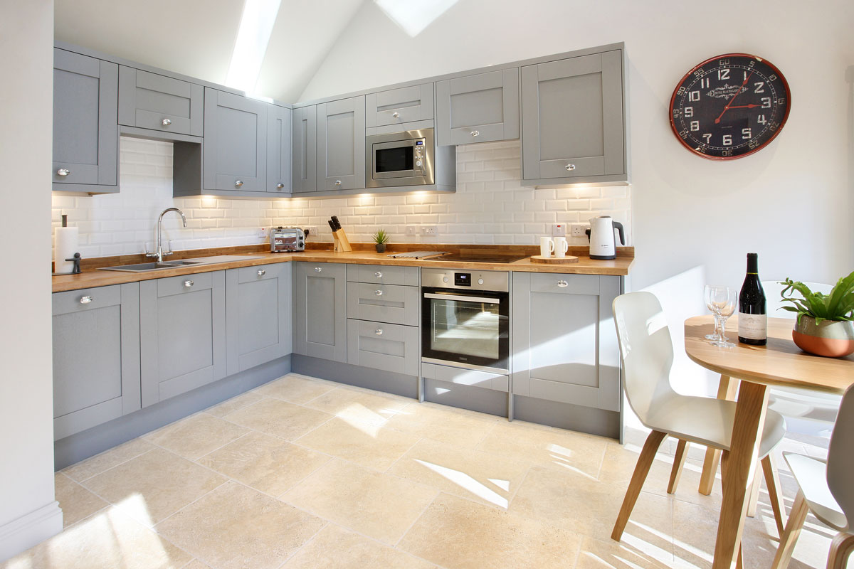 Luxury Self Catering Cotswolds 8