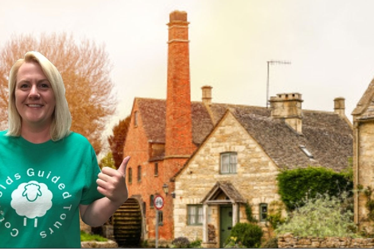 Cotswold Guided Tours 2