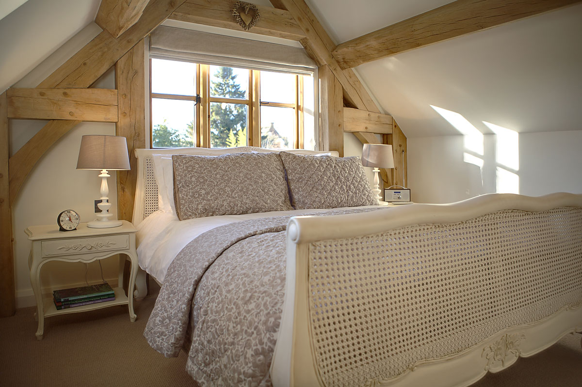 Windfall Cottage 6