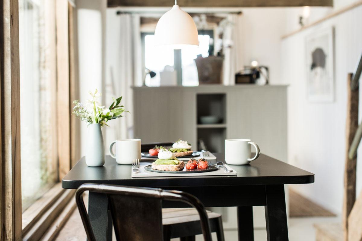 Hayloft-Dining