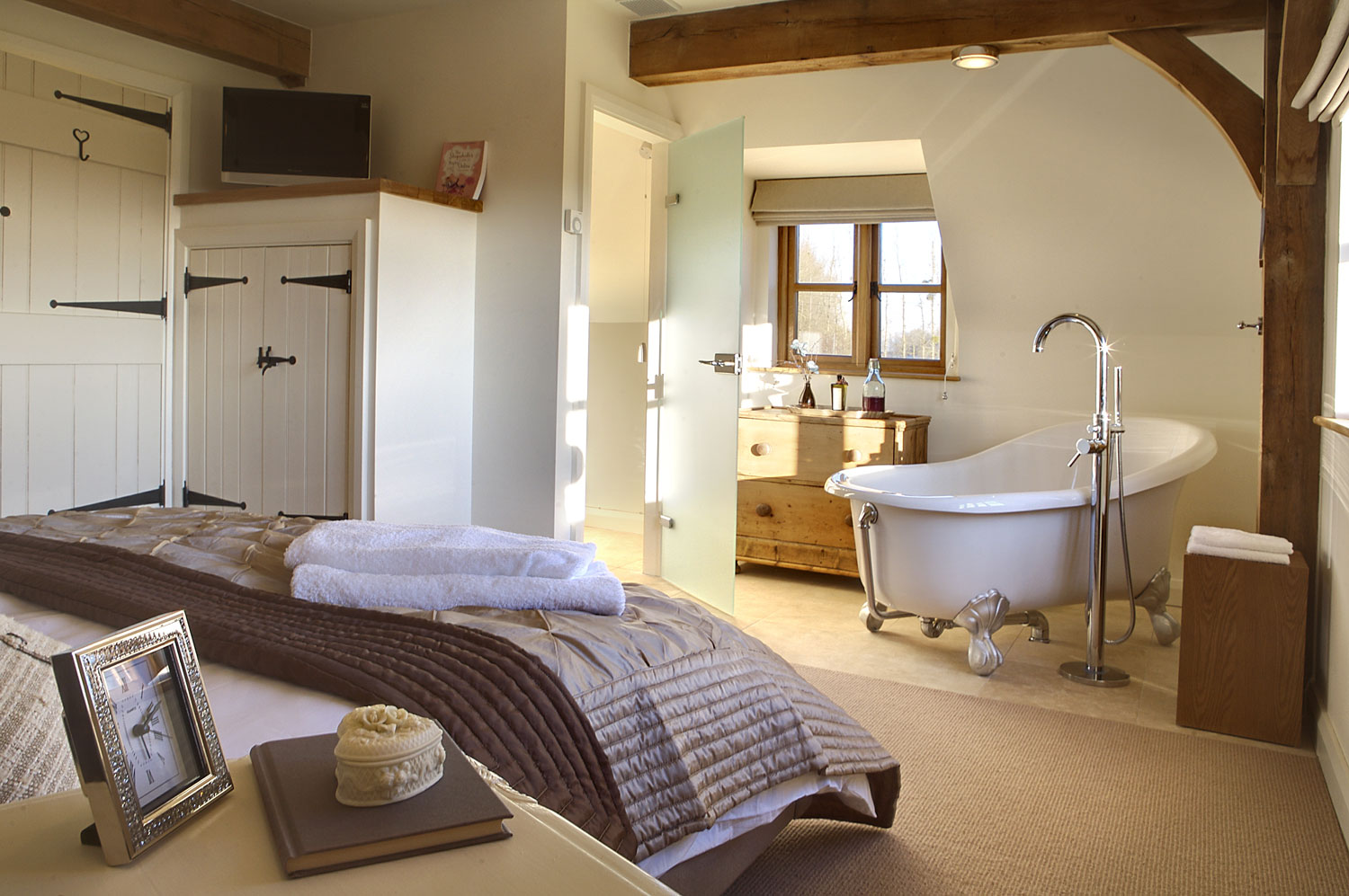 Luxury Self Catering Cotswolds 3