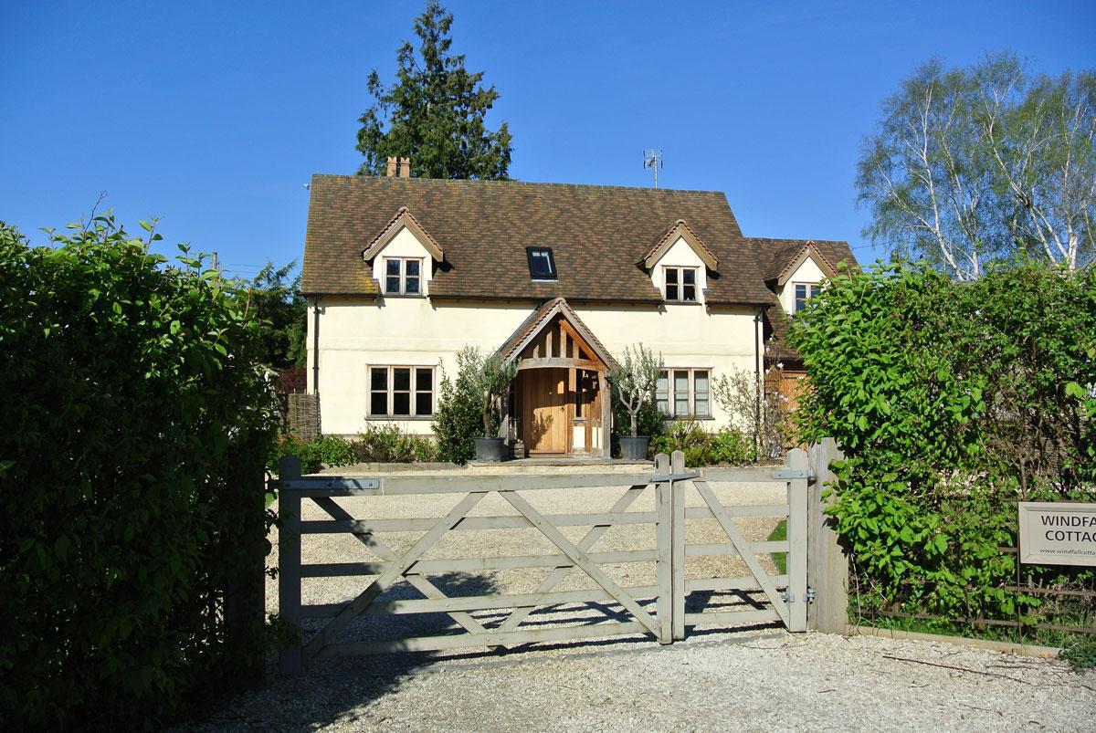Windfall Cottage 4