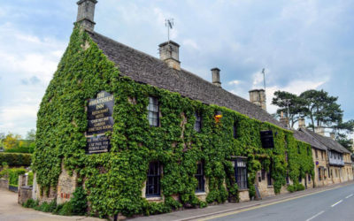 The Wheatsheaf – Northleach
