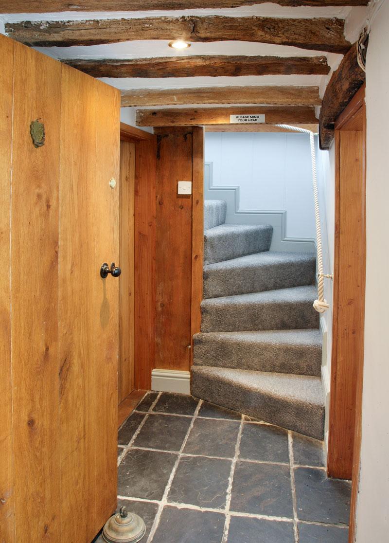 Hallway-Fairholme