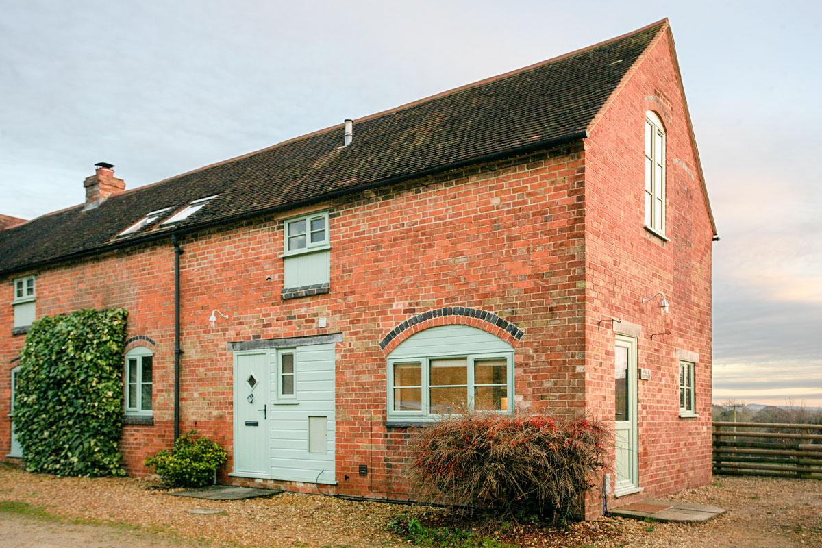 Field Cottage 2