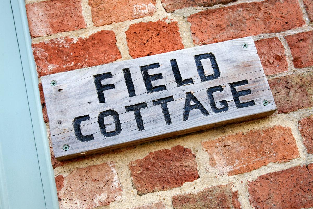 Field Cottage 5